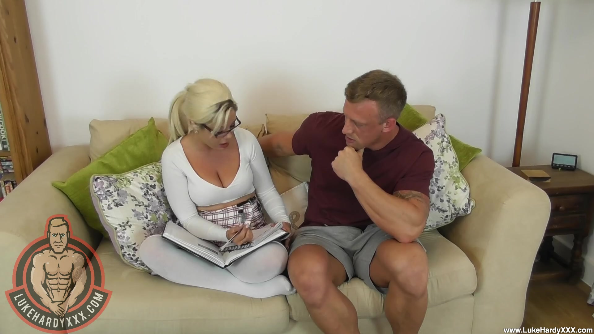 Stepmom Camilla Creampie refuses to act properly when feeling randy