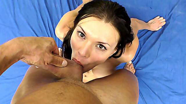 Kinky MILF Kitana Lure doesn't always make the best sexual choices